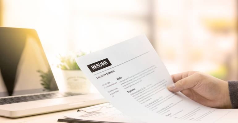 Must-Haves For Your Resume